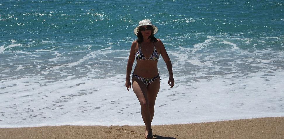Море в Коста-Брава