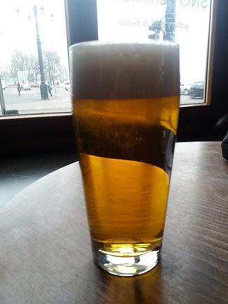 Вкусное словацкое пиво