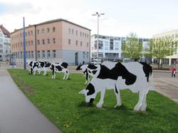 Уличные инсталляции