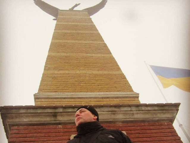 Замок Паланок, Украина