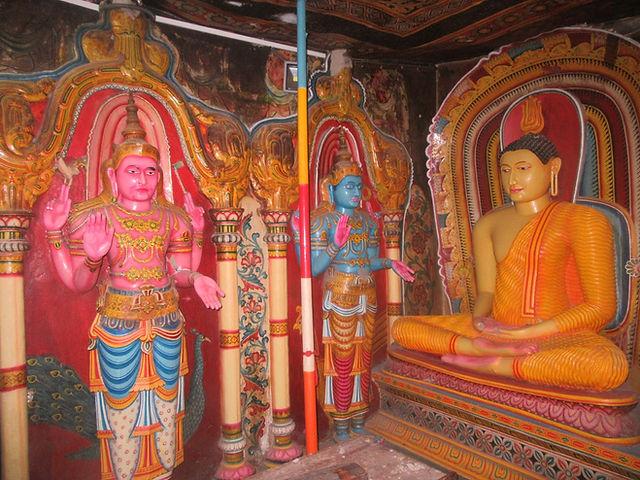 Мулкиригала, Шри-Ланка