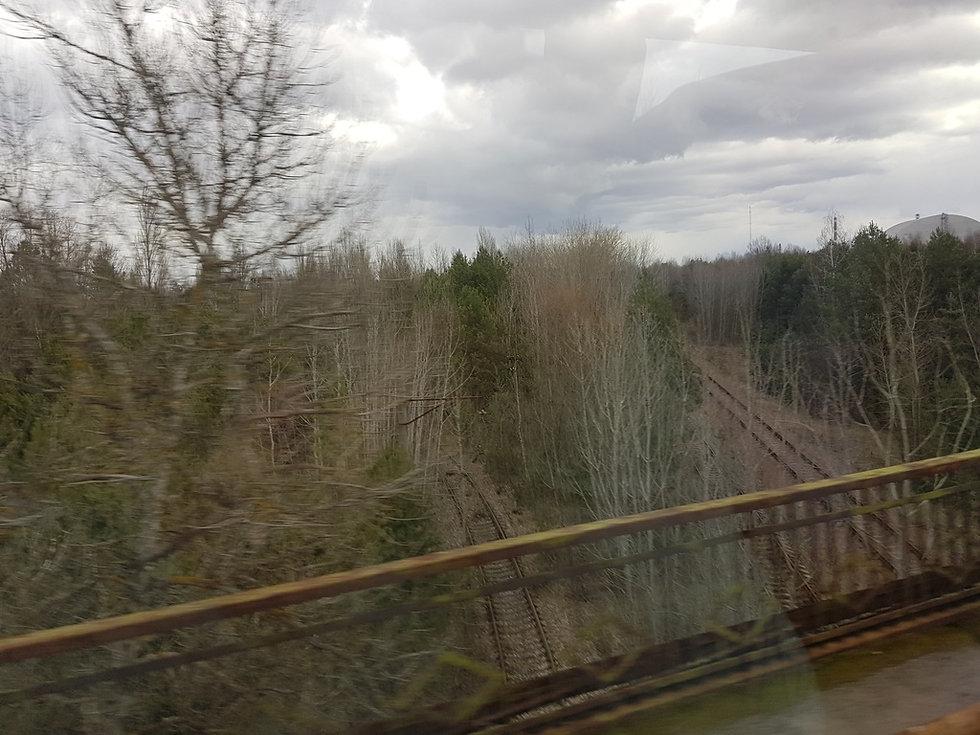 Мост смерти в Прияти