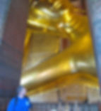 Ват Пхо, Тайланд