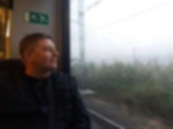 Поезд Бергамо - Варенна