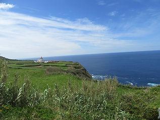 Виды острова Сан Мигель