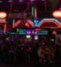 Ночной клуб Ambassaden