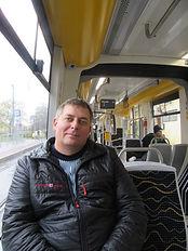Венгерский трамвай