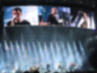 Концерт группы A-ha