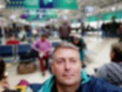 Аэропорт Борисполь, терминал F