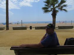 Релакс возле пляжа
