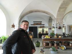 Дворцовая кухня