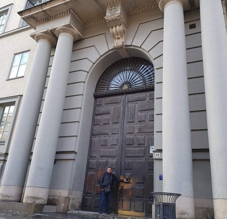 Шведская школа экономики