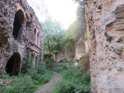 Мистические улицы форта