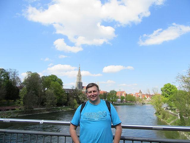 Ульм, Германия
