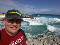 Пляж Эль Мирадор