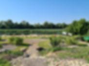 Вид на реку Козак