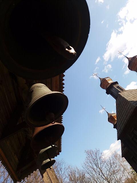 Колокола в Пирогово