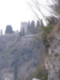 Варенна, замок Вецио
