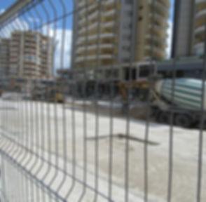 Влёра, Албания, ремонт улицы