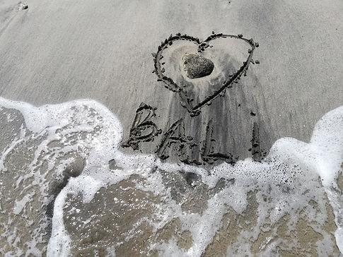 Бали это любовь