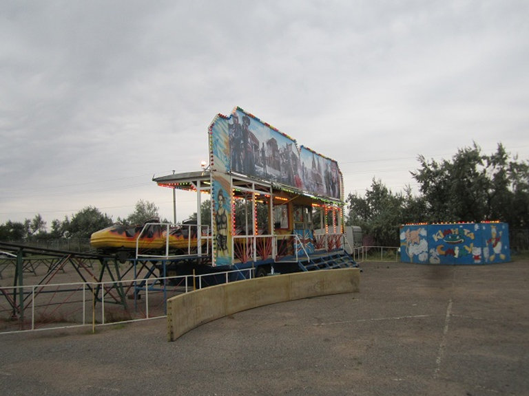 Брутальный Диснейленд