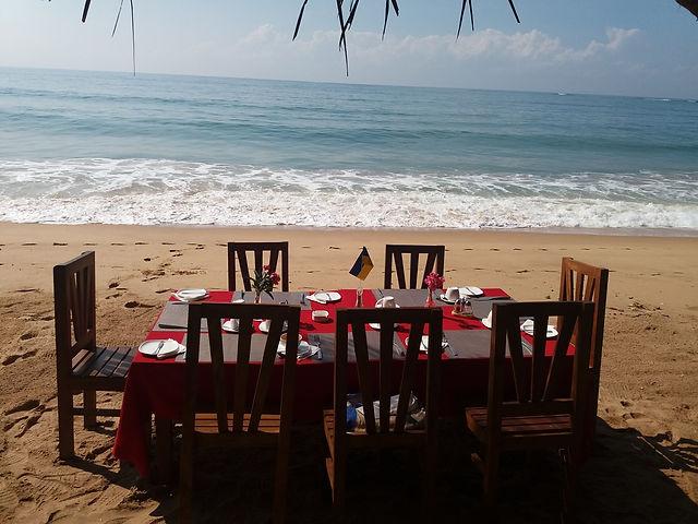 Тангалле, Шри-Ланке
