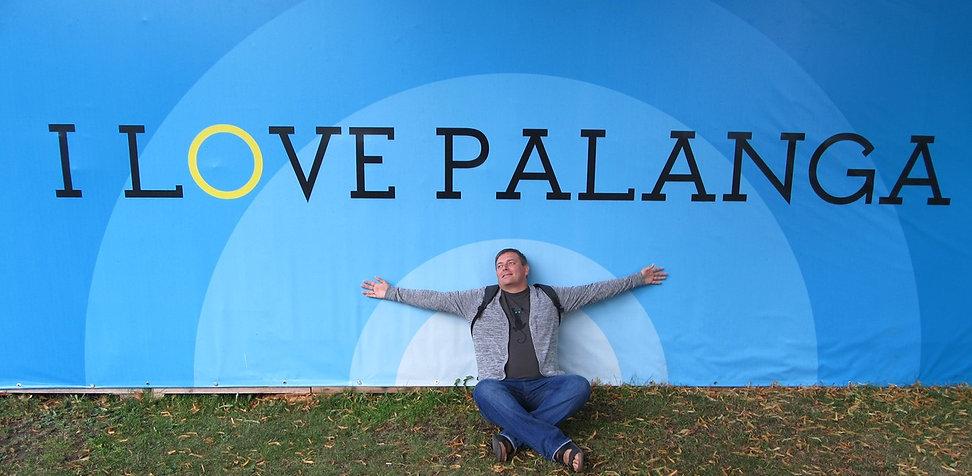 Я люблю Палангу