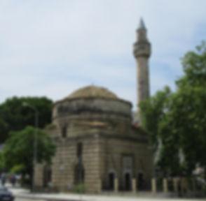 Влера, мечеть