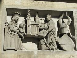 Сюжеты со стен собора