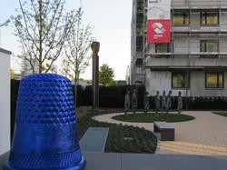 Музей современного искусства в Ульме