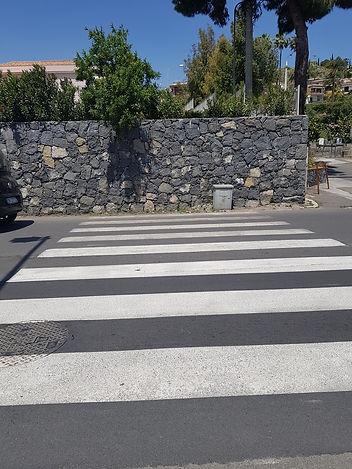 Переход в Ачи Трецца