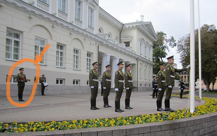 Флаги к замене готовы