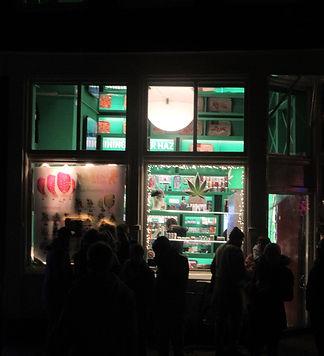 Магазин марихуаны