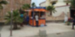 Псевдо офис Facebook в Кабо-Верде