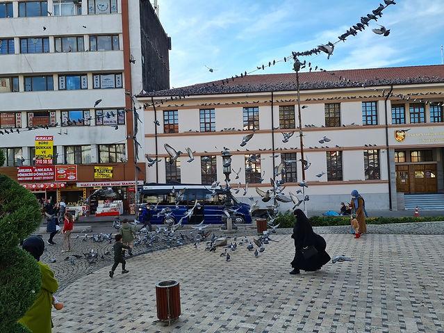 Анкара, Турция