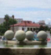 Влера, фонтан