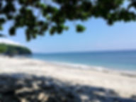 Virgin beach, Bali