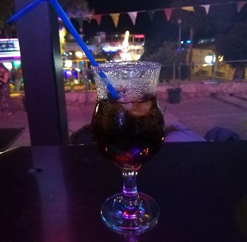 Коктейль Куба Либре