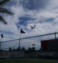 Самолет летит в Мале