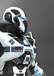 로봇 병사