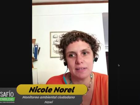 Contra viento, marea, y Pandemia: Nawi gana el Fondo social TECLA!!