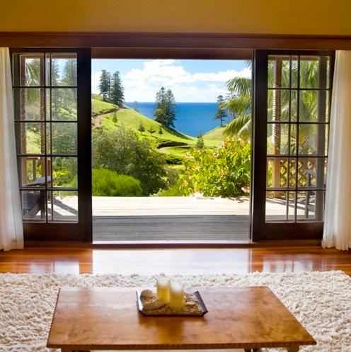 Tinteola Resort, Norfolk Island