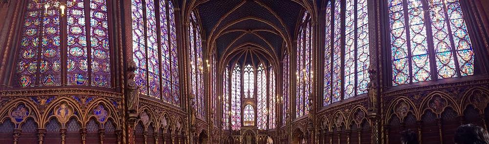 San Chapelle