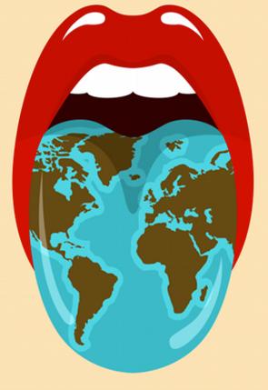 Translator With Speech App