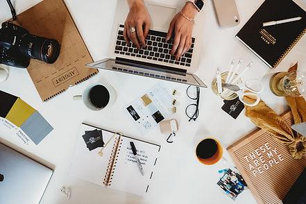 Four Social Media Tips for Businesses .j