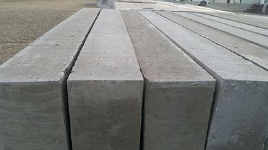 Foam Concrete Linte
