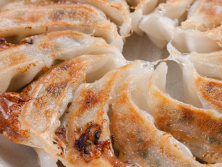 イベント・祭り・食フェス・文化祭  模擬店で人気の餃子をだしたい。