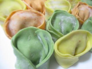 シェフの皆様へ料理教室で人気 ぜひ使いたいモチモチの餃子の皮