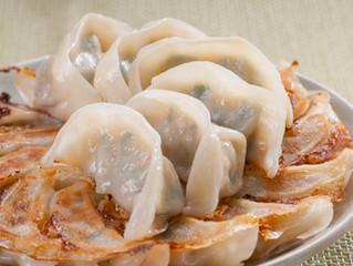 業務用もっちり餃子の仕入れは美味しさを冷凍で濃縮しています。