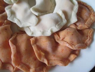 餃子の包み方で味わいに差がつくのか! 少しアレンジ・少し変わった「餃子の包み方」